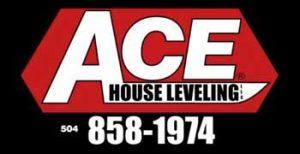 ace house leveling llc logo